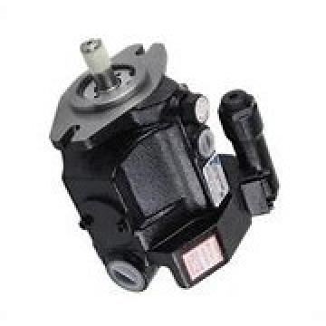 DAIKIN VZ50C22RJBX-10 VZ50 pompe à piston