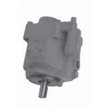 DAIKIN VZ50C14RJBX-10 VZ50 pompe à piston