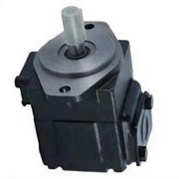 DAIKIN VZ50A4RX-10RC VZ50 pompe à piston #3 image