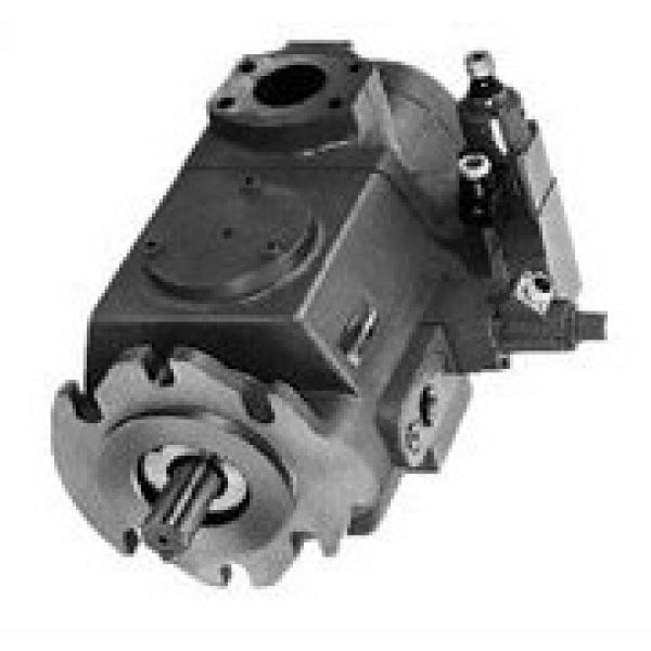 DAIKIN VZ50C13RJPX-10 VZ50 pompe à piston #1 image