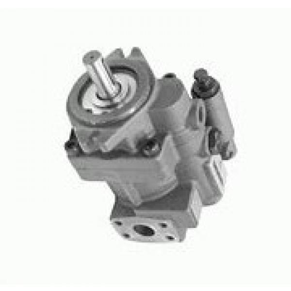 DAIKIN VZ50C22RHX-10 VZ50 pompe à piston #1 image