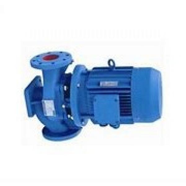 DAIKIN VZ50C14RHX-10 VZ50 pompe à piston #3 image