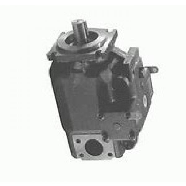 DAIKIN VZ50A4RX-10 VZ50 pompe à piston #3 image