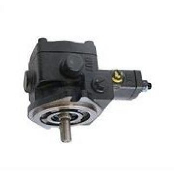 DAIKIN VZ50A4RX-10RC VZ50 pompe à piston #1 image