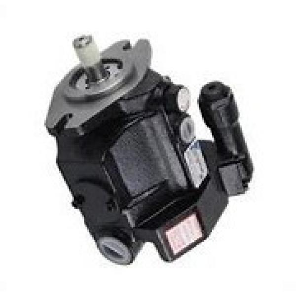 DAIKIN VZ50A4RX-10RC VZ50 pompe à piston #2 image