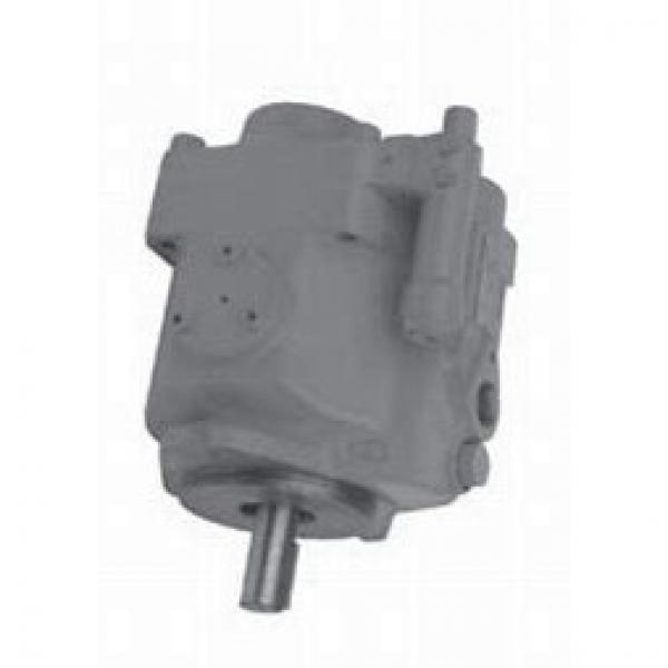 DAIKIN V50A3RX-20 VZ50 pompe à piston #3 image